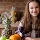Das richtige Früchstück für Kinder