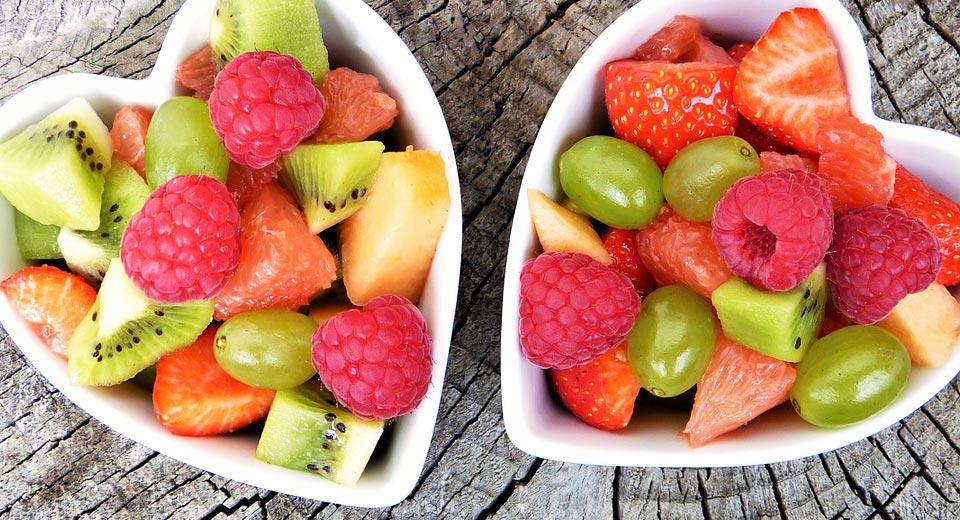 Ernährung ist der essentielle Faktor für ein gesundes Leben.