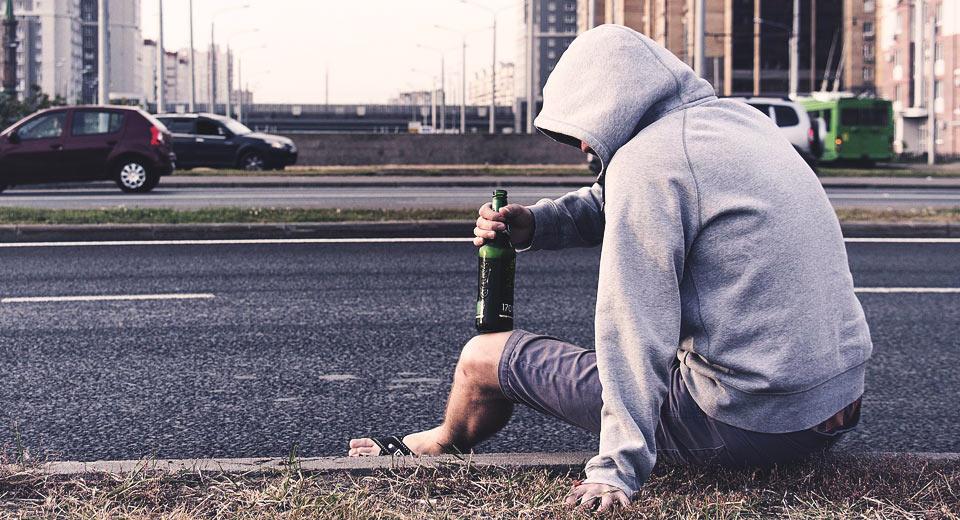 Erste Hilfe im Fall der Fälle einer Alkoholvergiftung