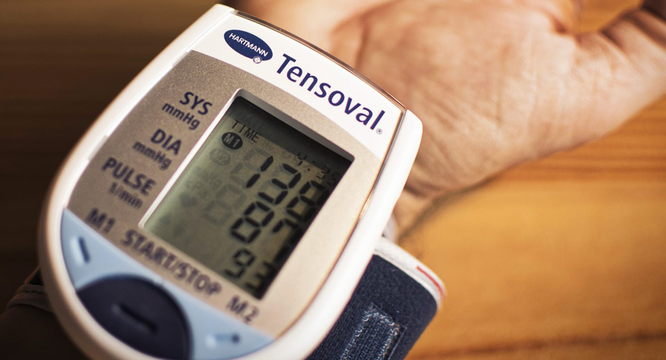 Maßnahmen und Tipps um den Blutdruck natürlich senken