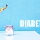 Symptome zur Zuckerkrankheit