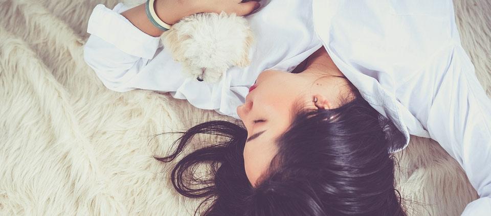 Chronisches Müdigkeitssyndrom - das sind die Symptome