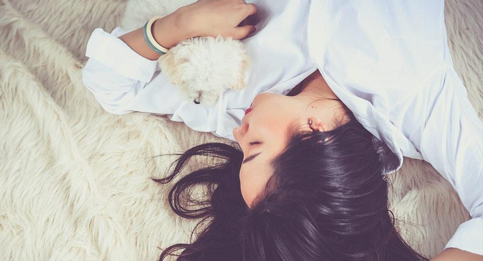 Chronisches Müdigkeitssyndrom – Ursachen und Symptome